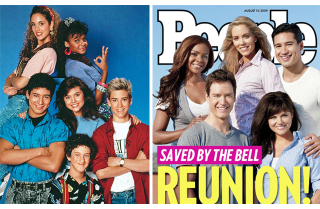 saved by the bell cast member dies
