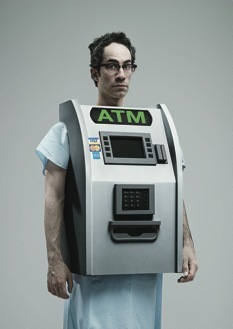 How to Purchase Your Own ATM Machine