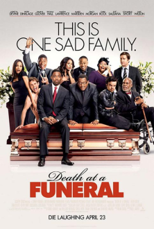 death at a funeral final