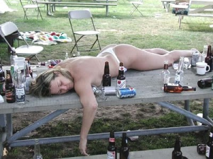 drunkchick