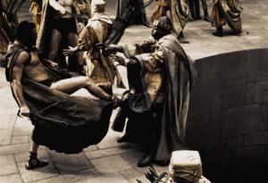 sparta-kick
