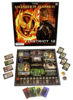 Hunger-Games-District-12-Strategy-Board-Game