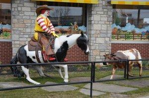 McDonaldclowns