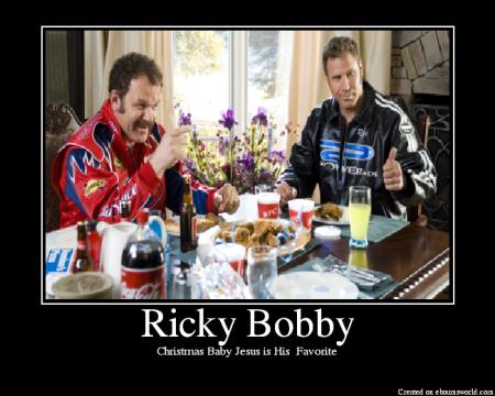 RickyBobby