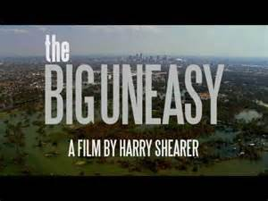 big uneasy