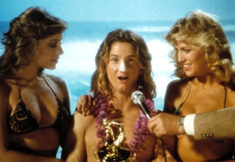 Jeff Spicoli in fast times at ridgemont high
